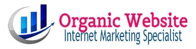 Organic Website